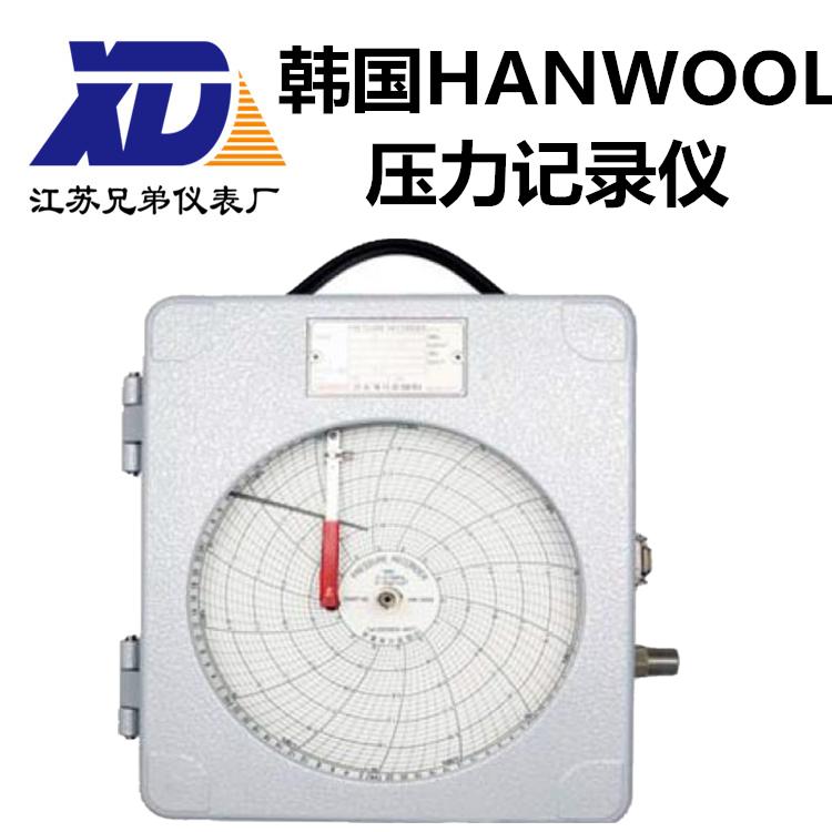 HW-PR320保压仪一级代理HANWOOL韩国
